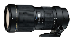 Image of Tamron SP AF 70-200mm F2.8 Di LD (IF) Macro Lens (Sony)
