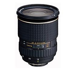 Image of Tokina AF 16-50mm f/2.8 Pro DX (Canon)