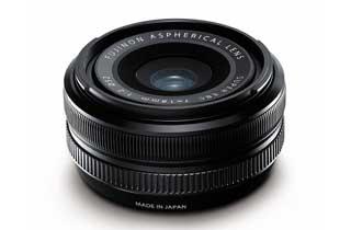 Image of Fujifilm Fujinon XF 18mm F2 R Lens + Bonus