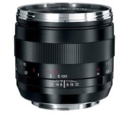 Image of Zeiss 50mm f2 Makro-Planar T* ZE (Canon)