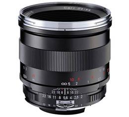 Image of Zeiss 50mm f2 Makro-Planar T* ZF.2 (Nikon)