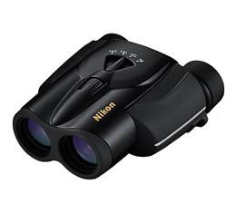 Image of Nikon 8-24x25 Aculon T11 Zoom Binoculars (Black)