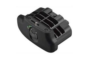 Image of Nikon BL-5 Battery Chamber Cover