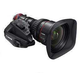 Image of Canon CN7x17 KAS S Cine-Servo 17-120mm T2.95 (EF Mount)