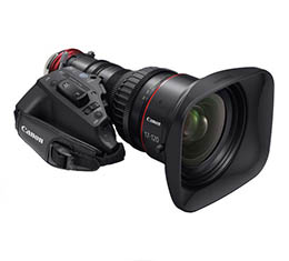 Image of Canon CN7x17 KAS S Cine-Servo 17-120mm T2.95 (PL Mount)