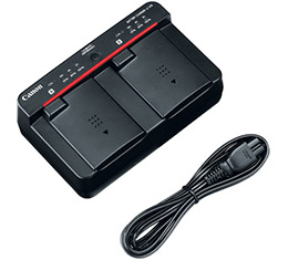 Compare Prices Of  Canon LC-E19 Battery Charger ( for 1D X MKII)