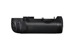 Image of Nikon MB-D12 Multi-Power Battery Pack Grip for D810/D810A