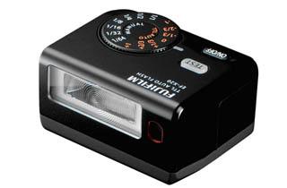 Image of Fujifilm EF-X20 Flash