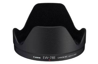 Image of Canon EW-78E Lens Hood