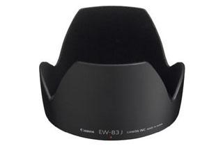 Image of Canon EW-83J Lens Hood