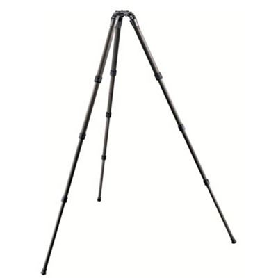 Image of Gitzo GT3543XLS SERIES 3 eXact SYSTEMATIC TRIPOD 4-SECTION EXTRA LONG
