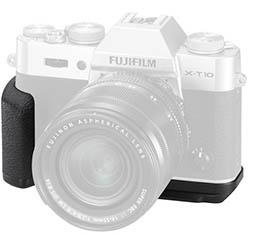 Image of Fujifilm Hand Grip for X-T30, X-T20, X-T10 (MHG-XT10)