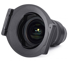 Image of NiSi 150mm Filter Holder (for Canon TS-E 17mm F/4L)