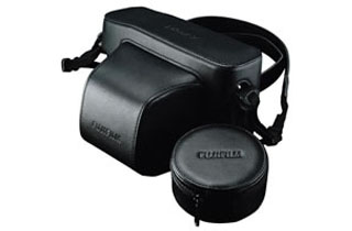 Image of Fujifilm LC-XPro1 Leather Case (for Fuji X-Pro 1)