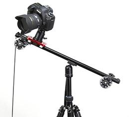 Image of Kamerar SD-1 Slider Dolly Mark II