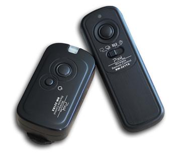 Image of Pixel Oppilas RW-221 Wireless Remote Control (Canon)