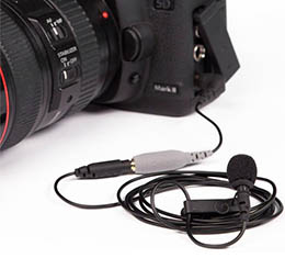 Compare Prices Of  Rode Microphones SmartLav+ Lavalier (for Smartphones)