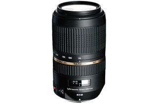 Image of Tamron SP 70-300mm F4-5.6 Di VC USD Lens (For Nikon AF Mount)
