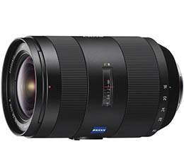 Image of Sony 16-35mm F2.8 ZA SSM II Vario-Sonnar T* Lens (A mount)(SAL1635Z2)