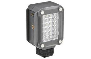Image of F&V K-160 LED Panel Light