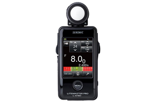 Compare Prices Of  Sekonic L-478D Litemaster Pro Light Meter