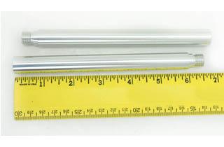 """Image of Kamerar 6"""" 15mm Extension Rails"""