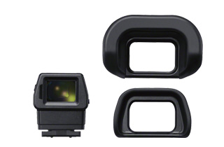 Compare Prices Of  Sony FDAEV1MK Electronic Viewfinder for Sony Cyber-shot RX1