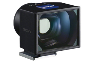 Image of Sony FDAV1K Optical Viewfinder for Sony Cyber-shot RX1