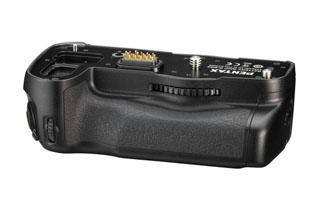 Image of Pentax D-BG5 Grip (For Pentax K-3)