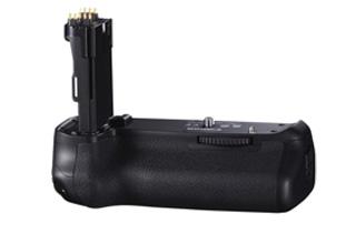Image of Canon BG-E14 Battery Grip for EOS 70D, 80D, 90D