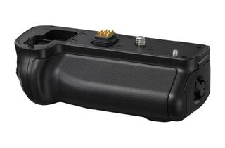 Image of Panasonic DMW-BGGH3 Battery Grip for Panasonic GH3 & GH4(Micro Four Thirds)