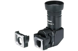 Image of Canon Angle Finder C