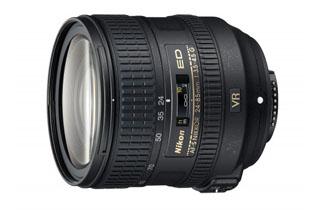 Image of Nikkor AF-S NIKKOR 24-85mm f/3.5-4.5G ED VR