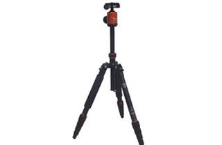 Image of Fotopro X-4i+ Tripod