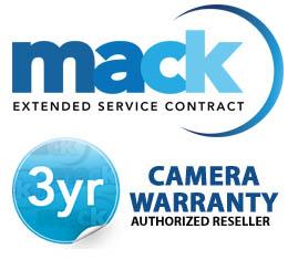 Image of Mack Worldwide 3 Years Extended Digital Stills Warranty(under $2,000.00)