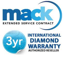 Image of Mack Worldwide International Diamond 3 Years Warranty(under $500.00)