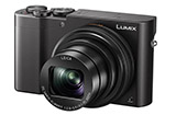 Panasonic Lumix DMC-ZS100 (Black)