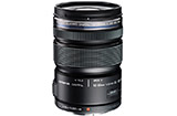 Olympus M.ZUIKO ED 12-50mm f/3.5-6.3 EZ lens (Micro 4/3 Mount Black)(Micro Four Thirds Mount)