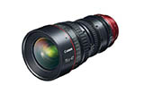 Canon CN-E 15.5-47mm T2.8 L S Wide-Angle Cinema Lens (PL Mount)