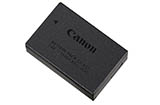 Canon LP-E17 Lithium-Ion Battery Pack (for T6i,T6s,T7i, 77D, SL2, M3)