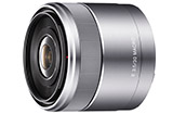 Sony 30mm F3.5 Macro Lens for (E mount) (SEL30M35)