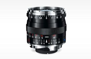 Zeiss 35mm f2 Biogon T* ZM Black (M Mount) | Digital SLR Camera