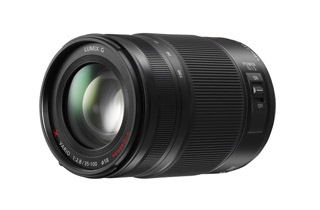 Panasonic Lumix G X Vario 35-100mm f2.8 ASPH Power OIS (Micro Fourth Thirds Mount)