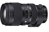 Sigma 50-100mm F1.8 DC HSM Art Lens (for Canon EF)
