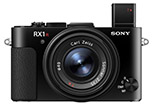 Sony Cyber-shot DSC-RX1R II Digital Camera
