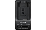 Sony BC-TRW W Series Battery Charger