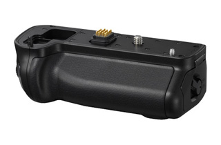 Panasonic DMW-BGGH3 Battery Grip for Panasonic GH3 & GH4(Micro Four Thirds)