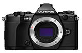 Olympus OM-D E-M5 Mark II Body (Black)