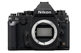 Nikon Df Body (Black)