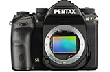 Pentax K-1 DSLR Camera (Body Only)